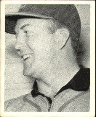 1941 Cardinals W754 #19 Terry Moore