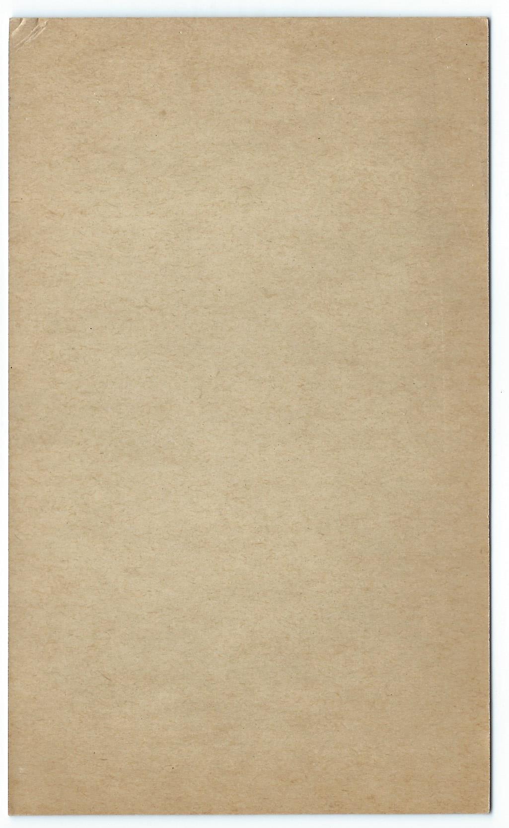 1947-66 Exhibits #52 Delmar Crandall back image