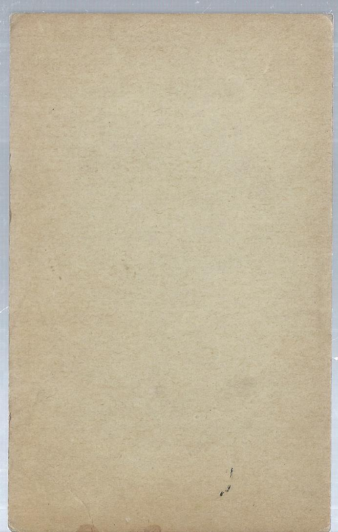 1947-66 Exhibits #91 Jim Hegan back image