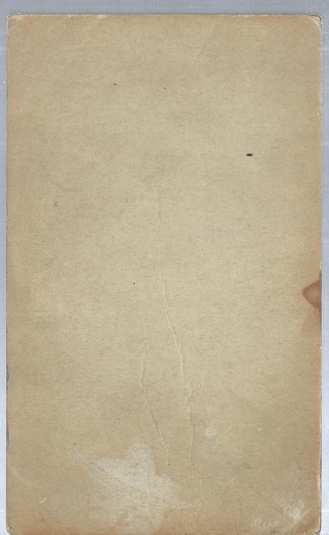 1947-66 Exhibits #99B Gil Hodges/Los Angeles cap back image