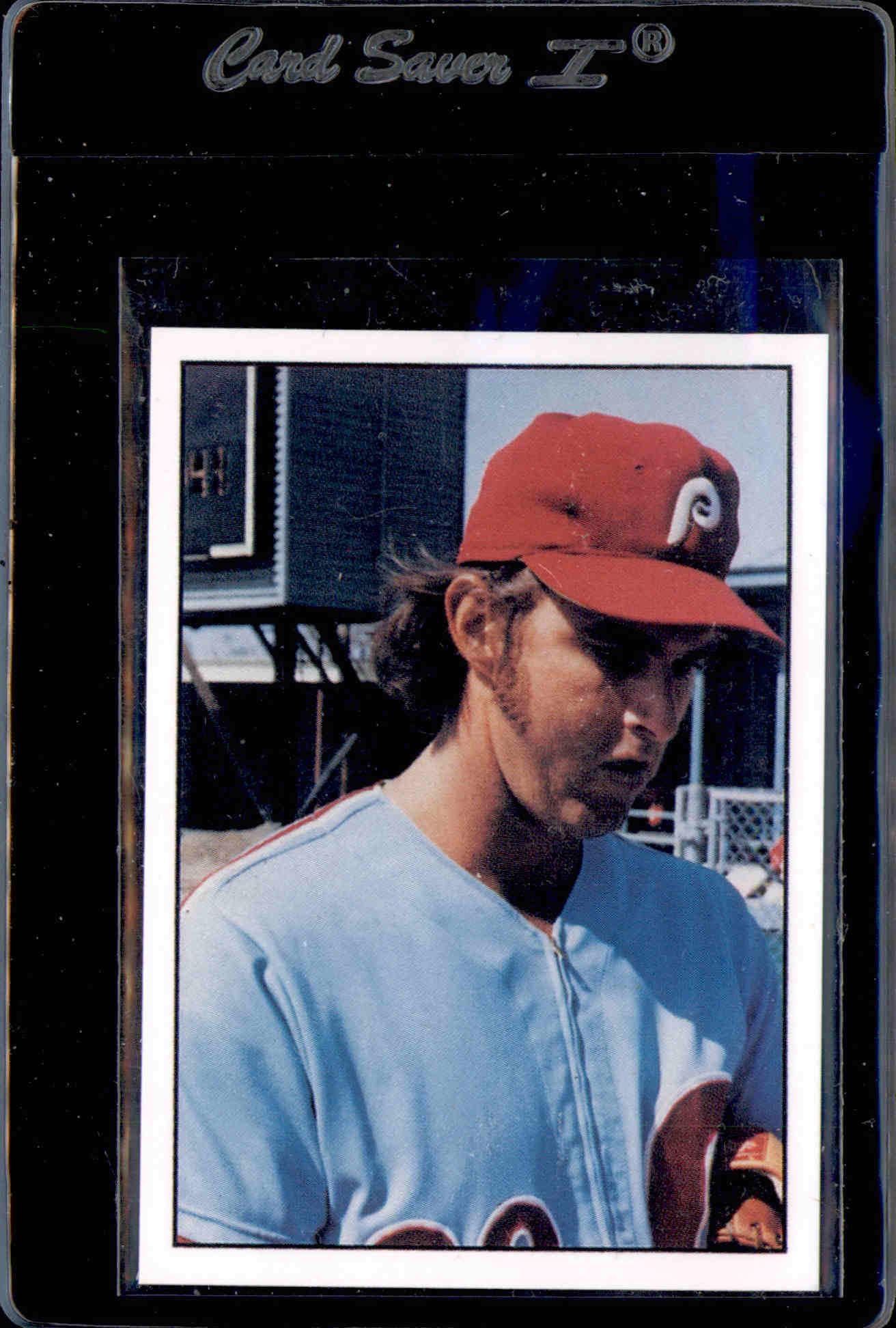 1976 SSPC #459 Steve Carlton
