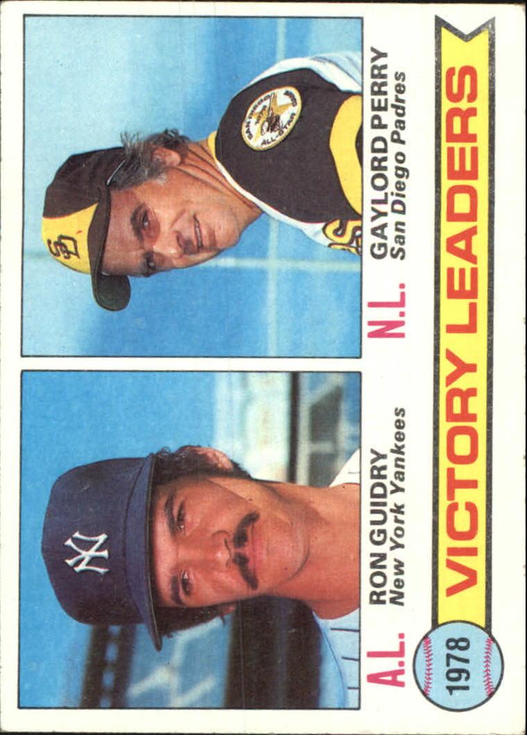 1979 Topps #4 Stolen Base Leaders/Ron LeFlore/Omar Moreno
