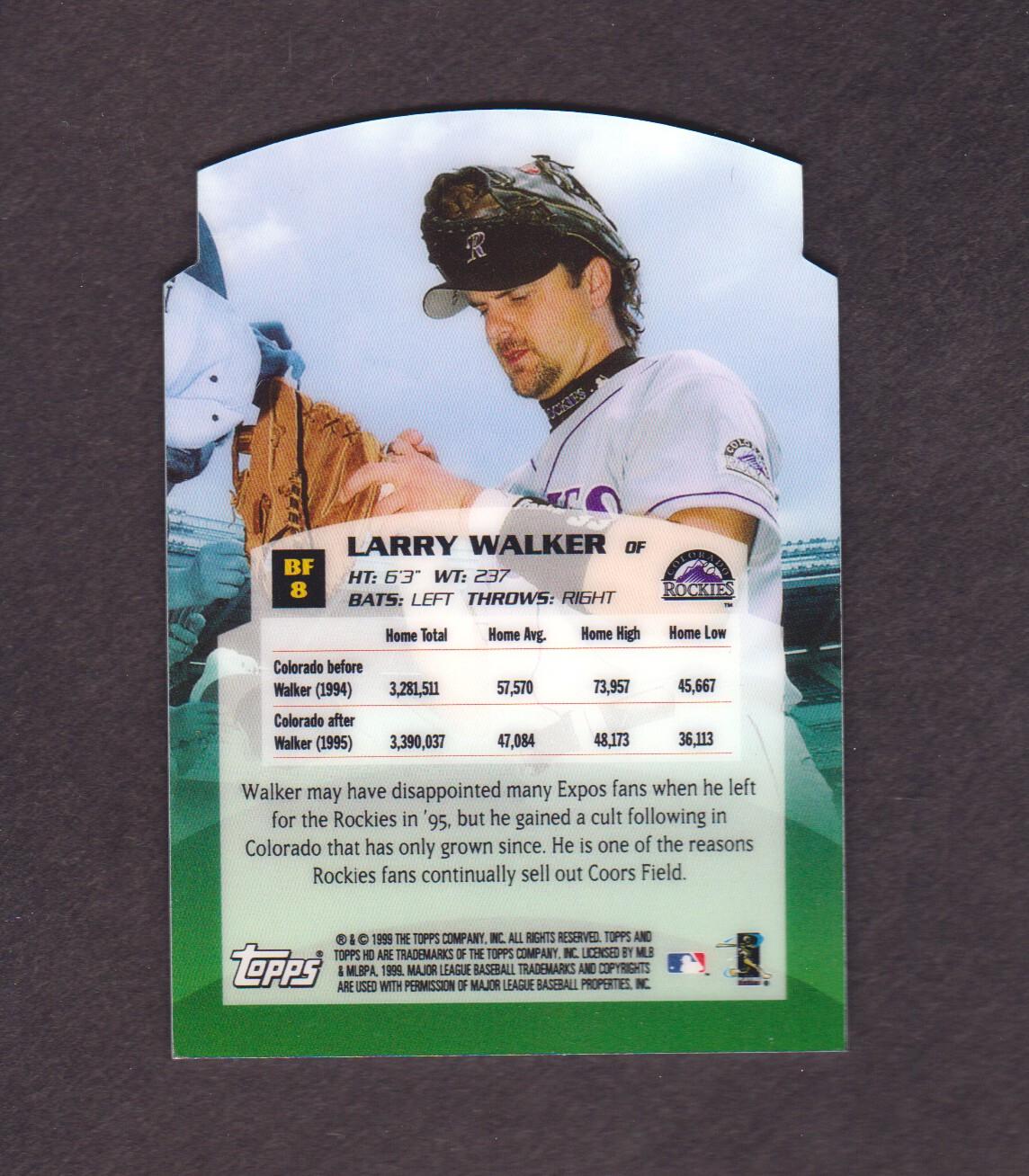 2000-Topps-HD-Ballpark-Figures-Baseball-Cards-Pick-From-List thumbnail 5