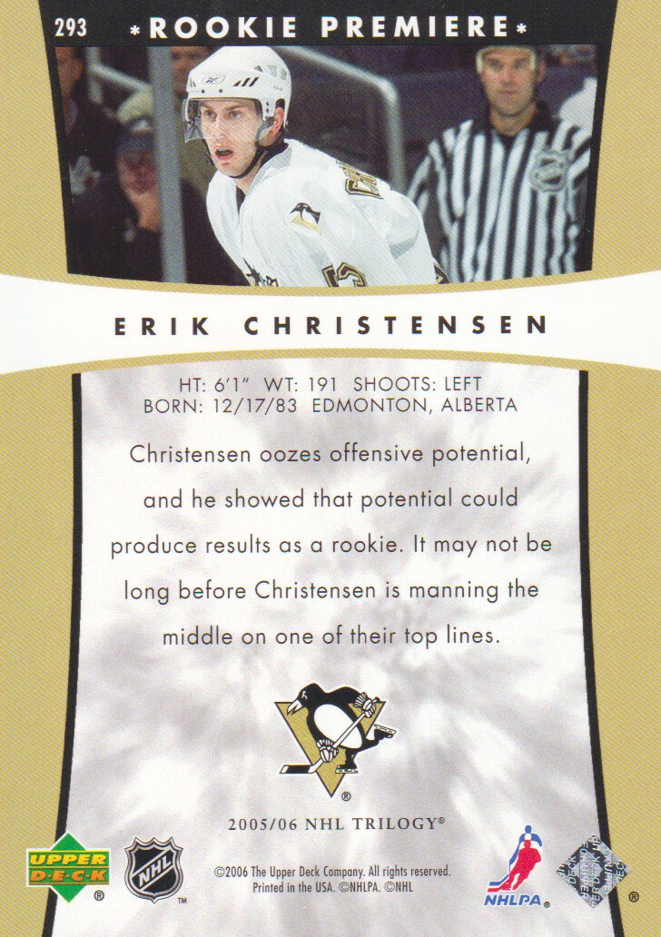2005-06-Upper-Deck-Trilogy-Hockey-Cards-Pick-From-List thumbnail 75