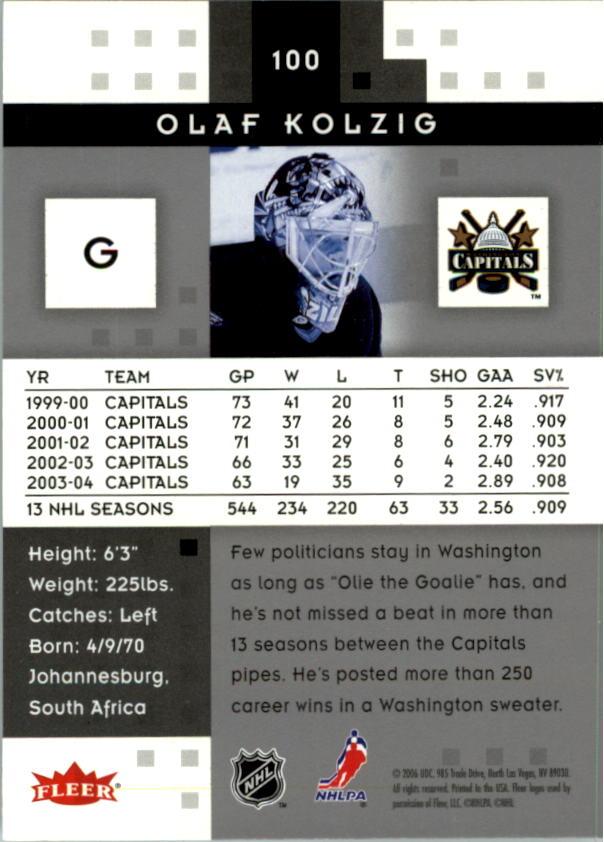 2005-06-Hot-Prospects-Hockey-Card-Pick thumbnail 193