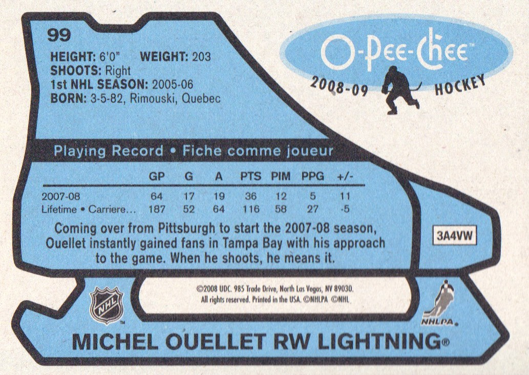 2008-09-O-Pee-Chee-OPC-1979-80-Retro-Parallel-Hockey-Cards-Pick-From-List miniature 27