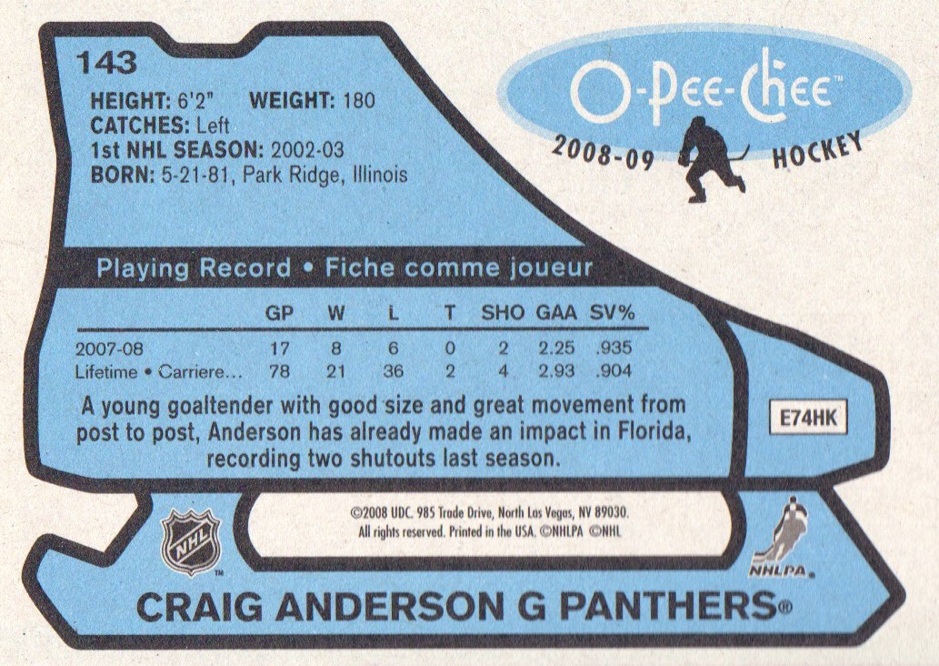 2008-09-O-Pee-Chee-OPC-1979-80-Retro-Parallel-Hockey-Cards-Pick-From-List miniature 39