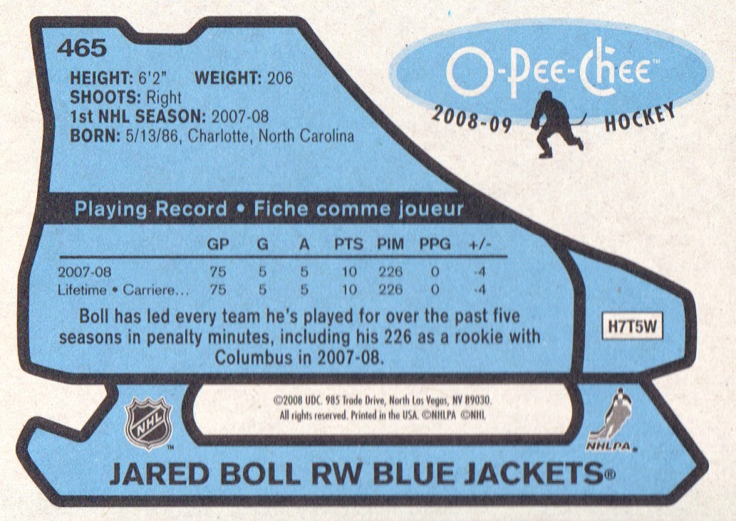 2008-09-O-Pee-Chee-OPC-1979-80-Retro-Parallel-Hockey-Cards-Pick-From-List miniature 115