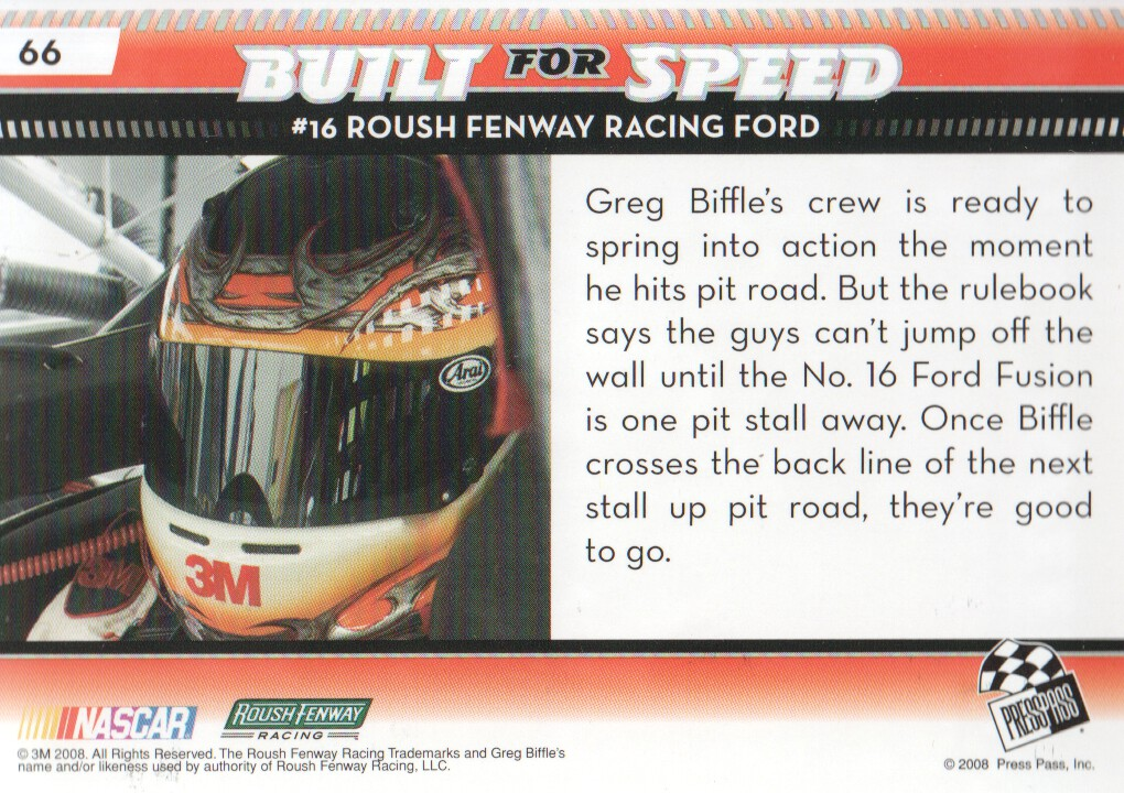 2009-Press-Pass-Parallels-NASCAR-Racing-Cards-Pick-From-List thumbnail 53