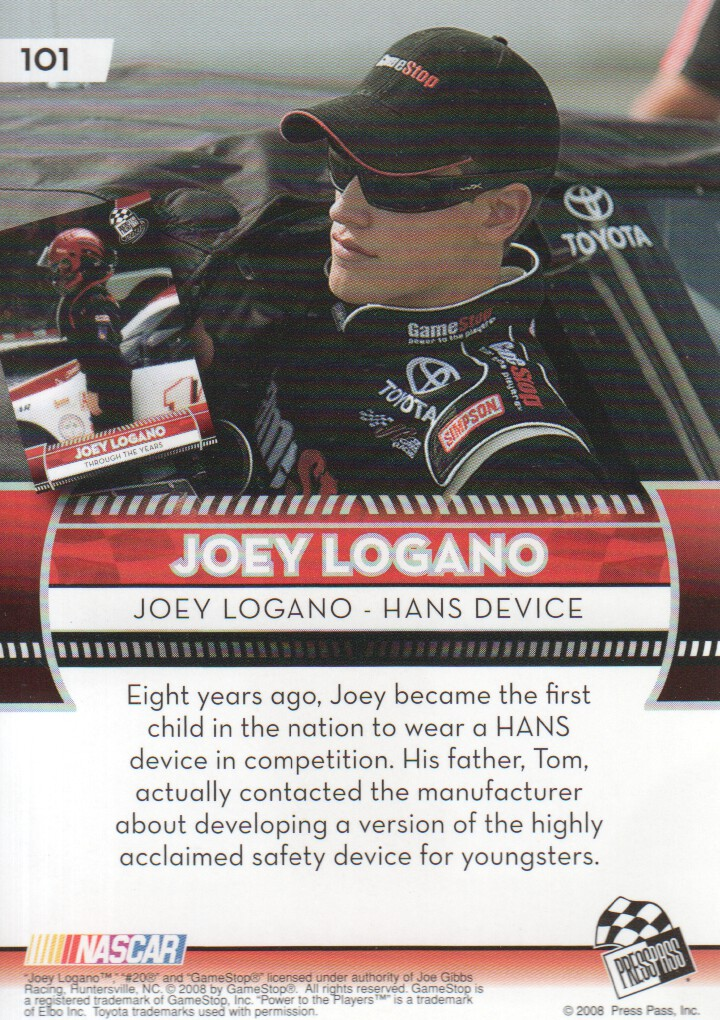 2009-Press-Pass-Parallels-NASCAR-Racing-Cards-Pick-From-List thumbnail 79
