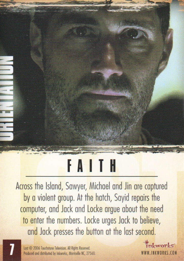 2006-Lost-Season-2-Trading-Cards-Pick-From-List miniature 15