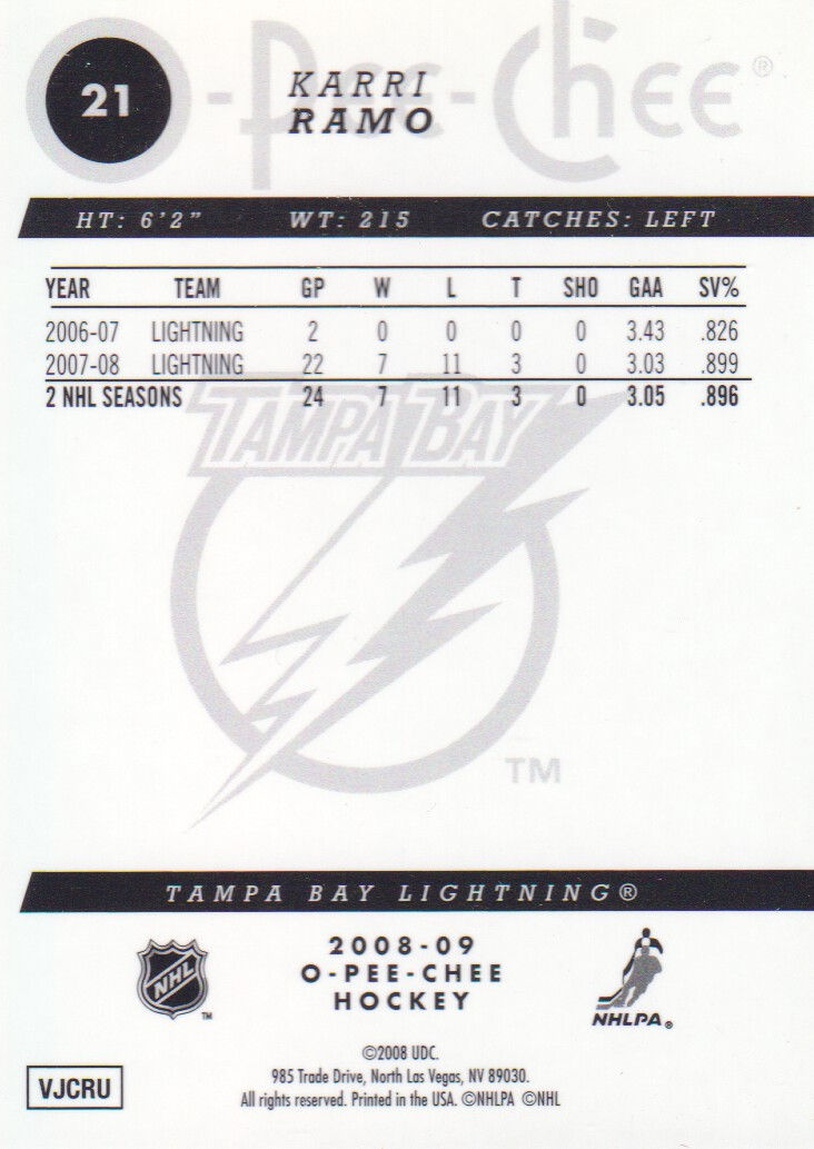 2008-09-O-Pee-Chee-OPC-Metal-Parallel-Hockey-Cards-Pick-From-List thumbnail 13