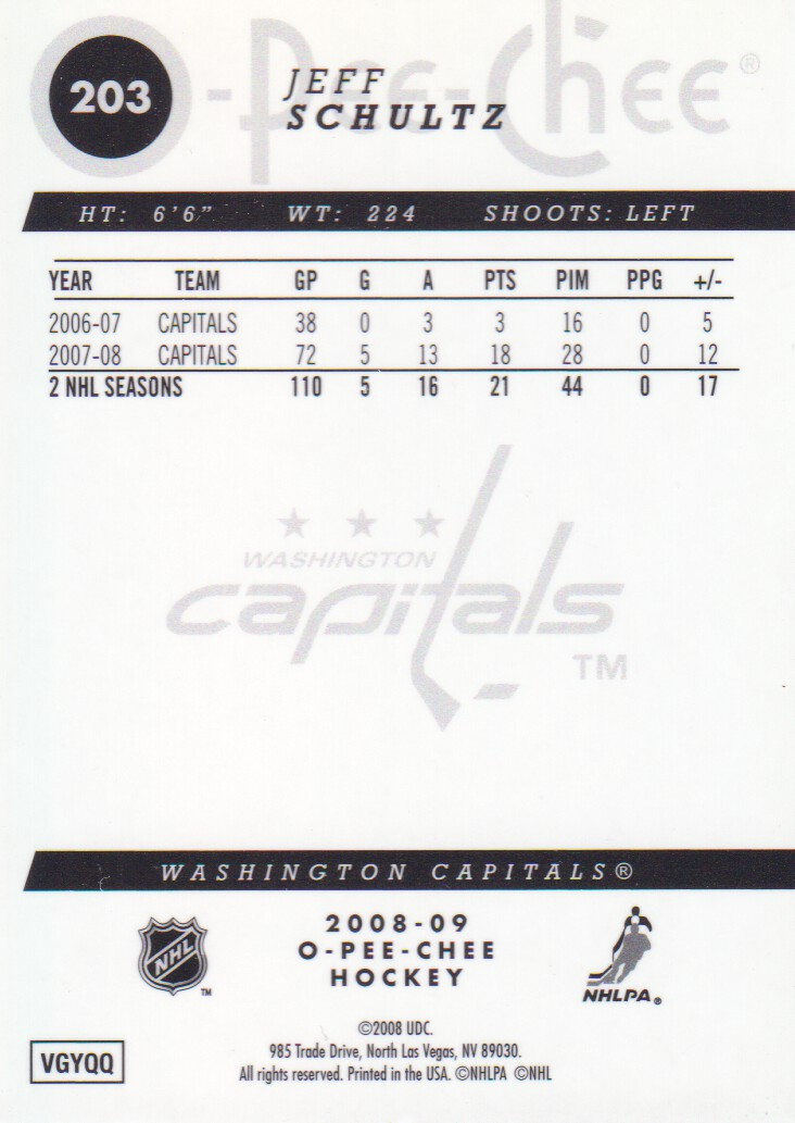 2008-09-O-Pee-Chee-OPC-Metal-Parallel-Hockey-Cards-Pick-From-List thumbnail 75