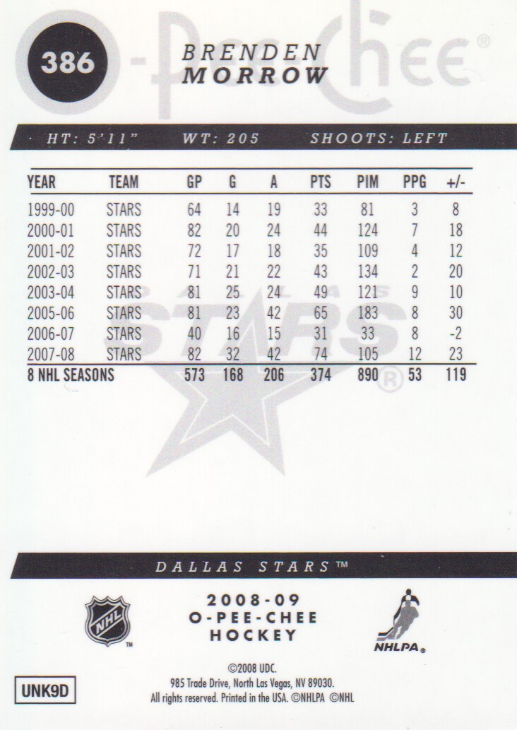 2008-09-O-Pee-Chee-OPC-Metal-Parallel-Hockey-Cards-Pick-From-List thumbnail 137