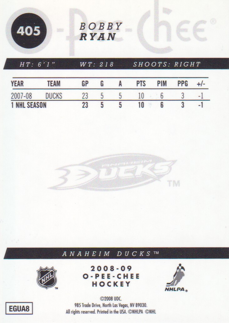 2008-09-O-Pee-Chee-OPC-Metal-Parallel-Hockey-Cards-Pick-From-List thumbnail 141