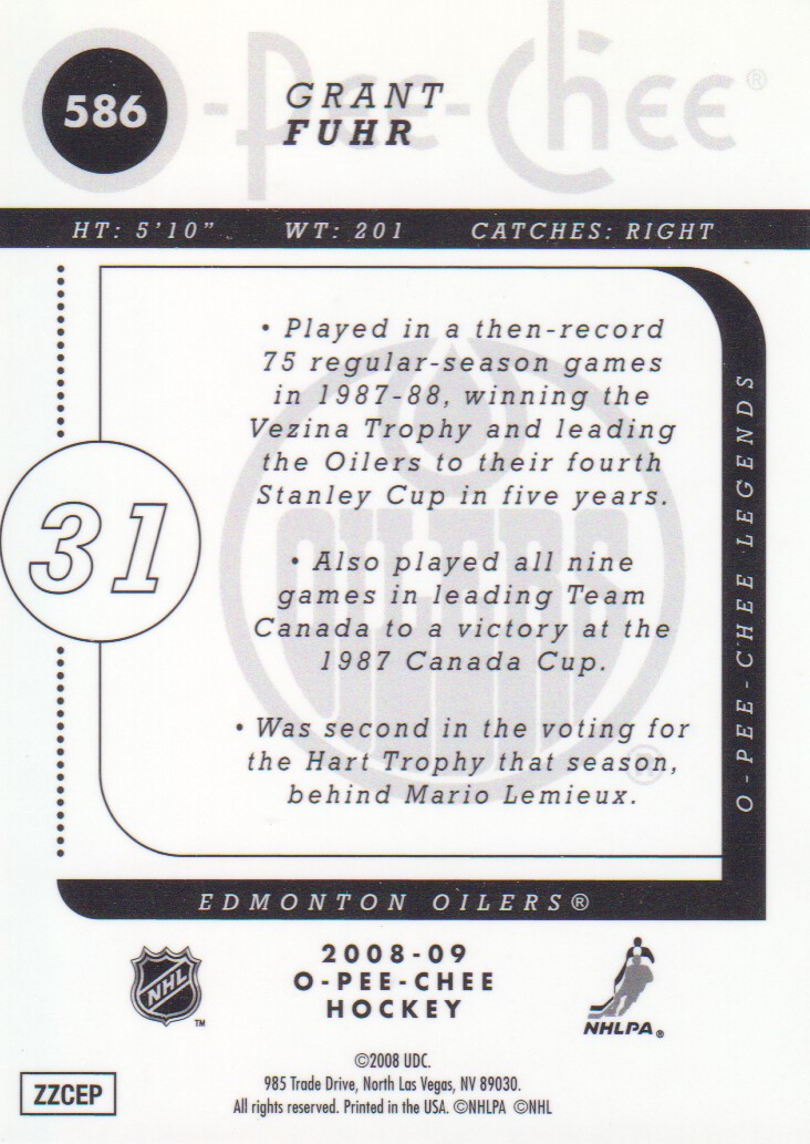 2008-09-O-Pee-Chee-OPC-Metal-Parallel-Hockey-Cards-Pick-From-List thumbnail 199