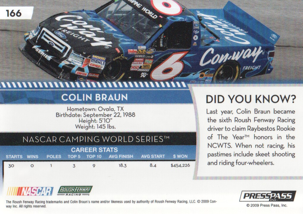 2009-Press-Pass-Parallels-NASCAR-Racing-Cards-Pick-From-List thumbnail 173