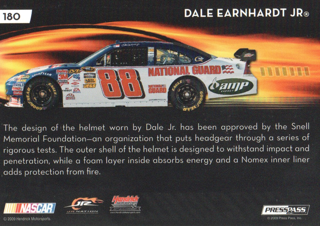 2009-Press-Pass-Parallels-NASCAR-Racing-Cards-Pick-From-List thumbnail 191