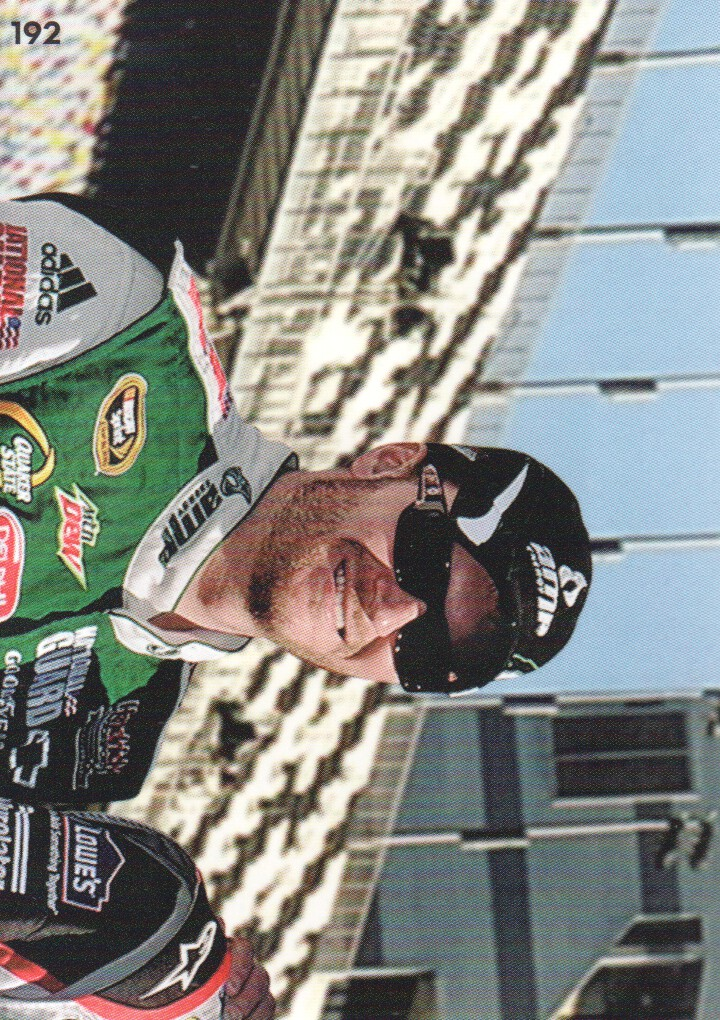 2009-Press-Pass-Parallels-NASCAR-Racing-Cards-Pick-From-List thumbnail 209