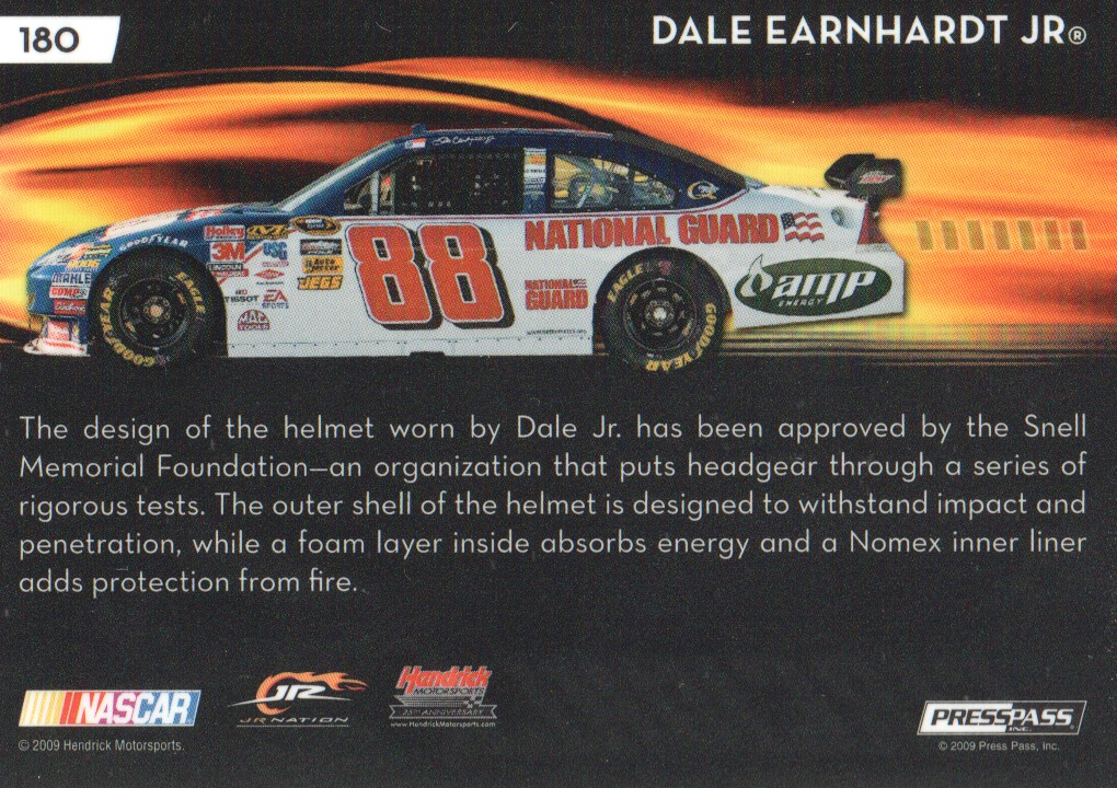 2009-Press-Pass-Parallels-NASCAR-Racing-Cards-Pick-From-List thumbnail 243