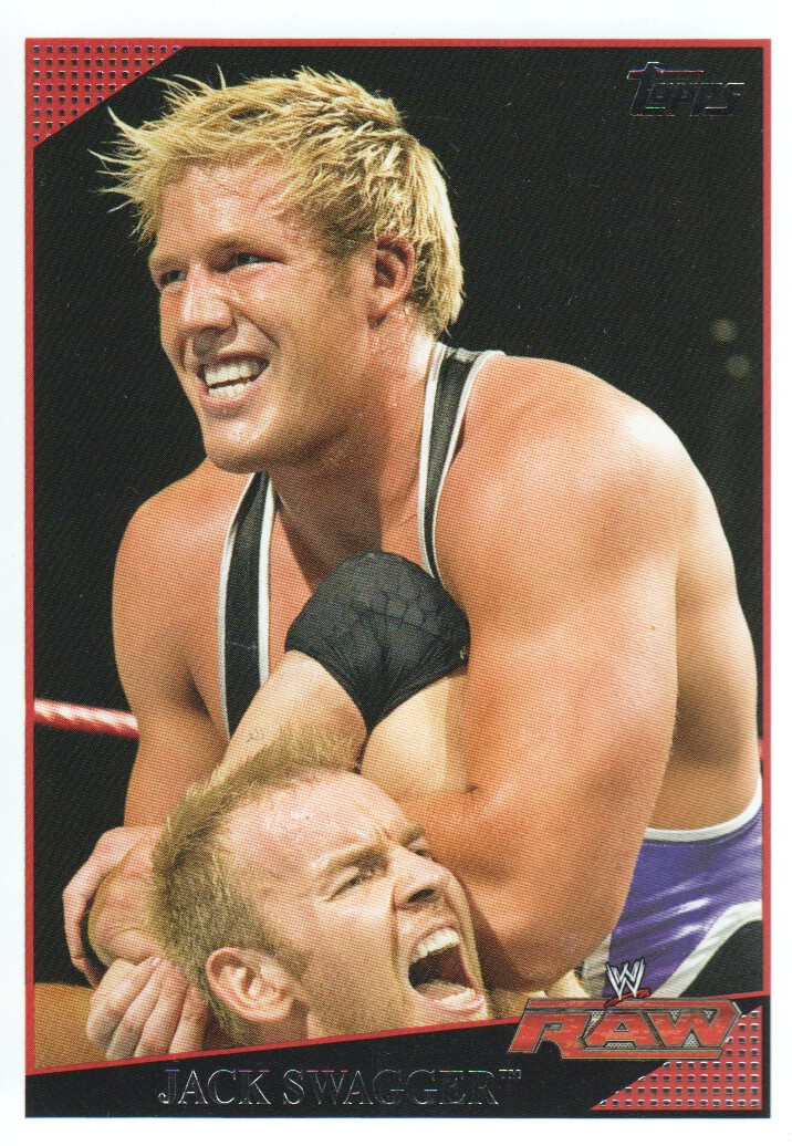 2009-Topps-WWE-Wrestling-Cards-Pick-From-List