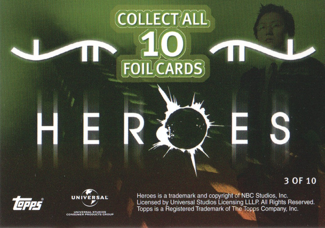 2008-Topps-Heroes-Series-1-Trading-Cards-Pick-From-List miniature 173