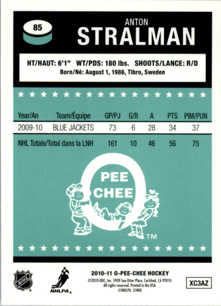 2010-11-O-Pee-Chee-Retro-Rainbow-Hockey-Card-Pick miniature 33