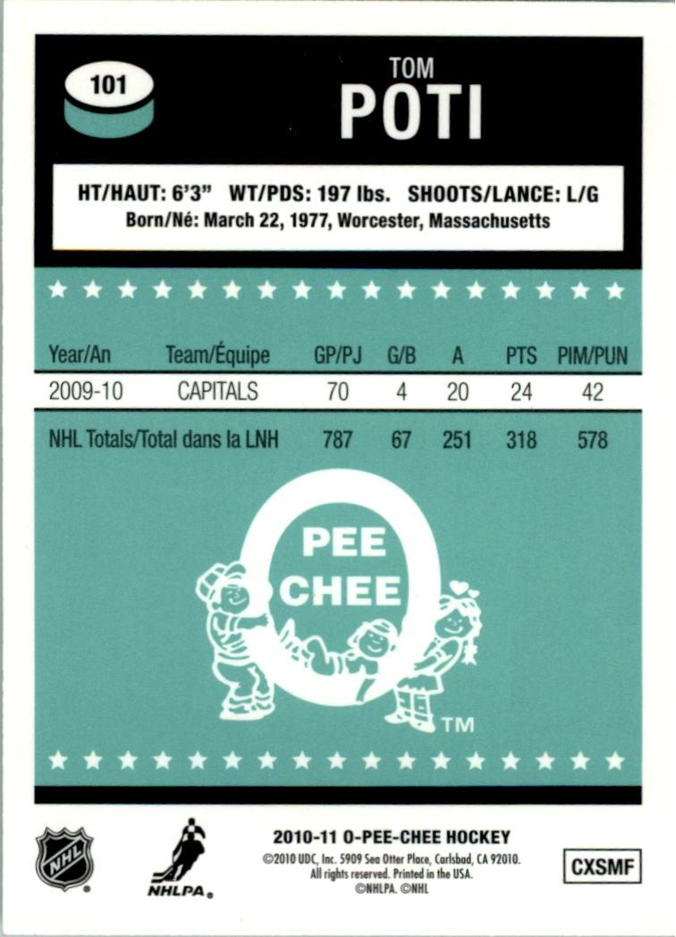 2010-11-O-Pee-Chee-Retro-Rainbow-Hockey-Card-Pick miniature 37
