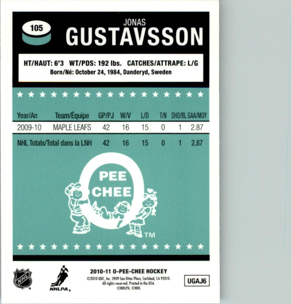2010-11-O-Pee-Chee-Retro-Rainbow-Hockey-Card-Pick miniature 39