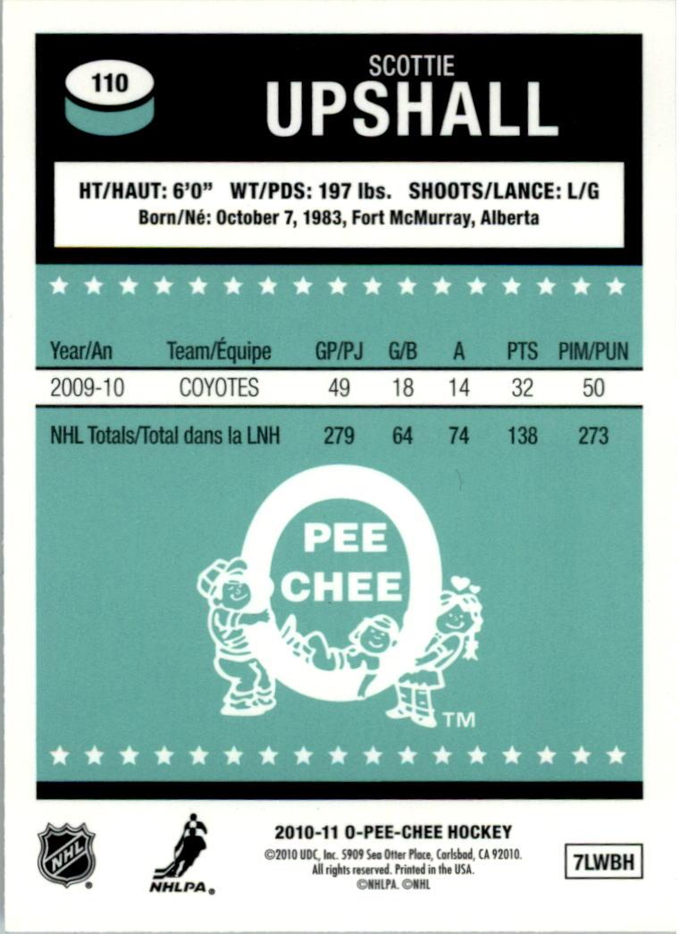 2010-11-O-Pee-Chee-Retro-Rainbow-Hockey-Card-Pick miniature 41