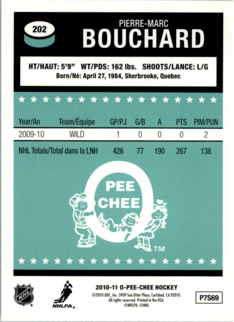 2010-11-O-Pee-Chee-Retro-Rainbow-Hockey-Card-Pick miniature 85