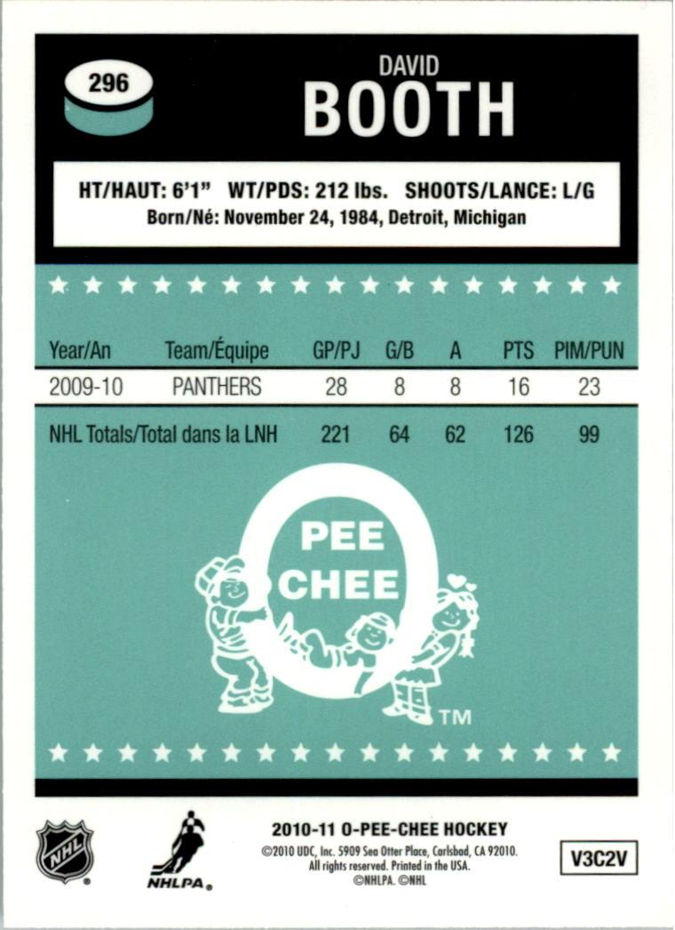2010-11-O-Pee-Chee-Retro-Rainbow-Hockey-Card-Pick miniature 123