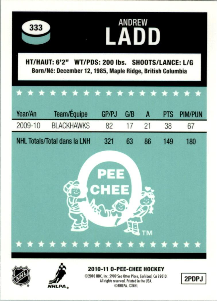 2010-11-O-Pee-Chee-Retro-Rainbow-Hockey-Card-Pick miniature 142