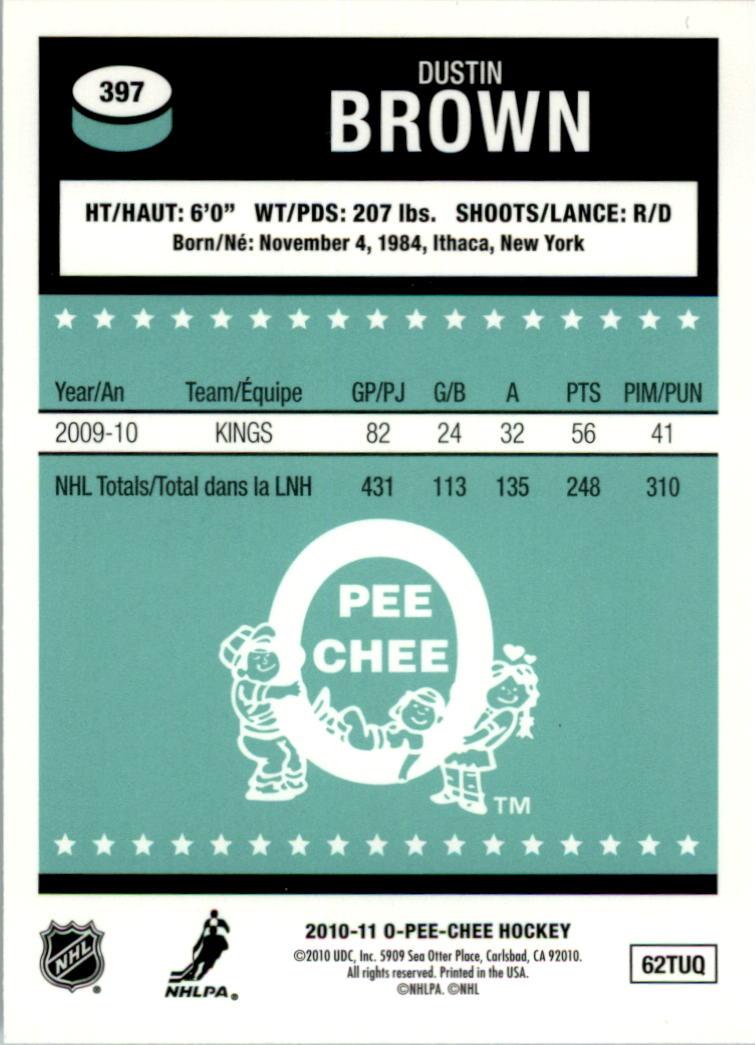 2010-11-O-Pee-Chee-Retro-Rainbow-Hockey-Card-Pick miniature 176