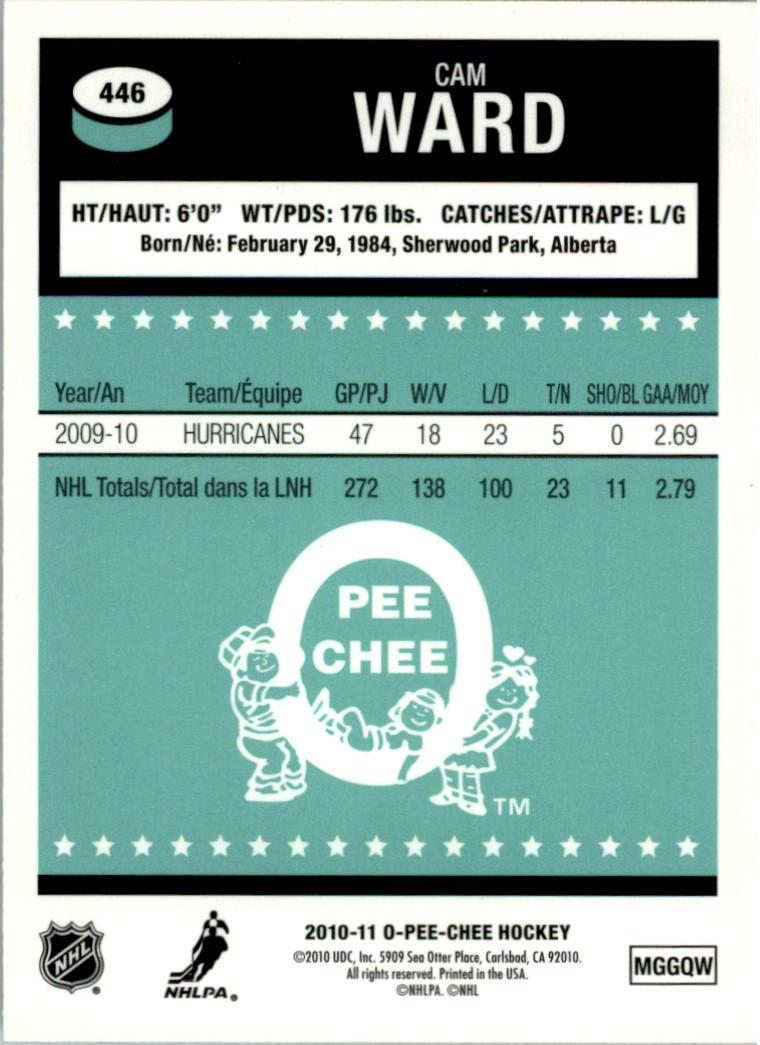 2010-11-O-Pee-Chee-Retro-Rainbow-Hockey-Card-Pick miniature 194