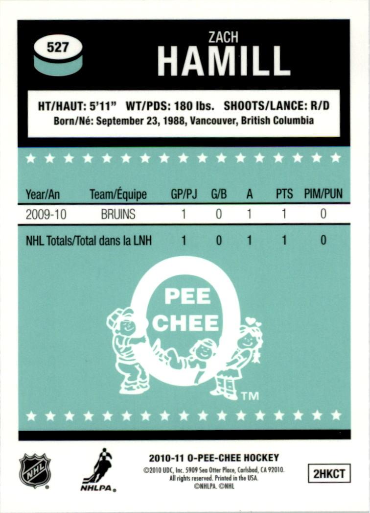 2010-11-O-Pee-Chee-Retro-Rainbow-Hockey-Card-Pick miniature 222