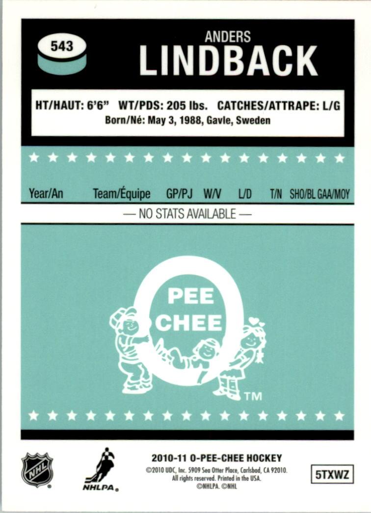 2010-11-O-Pee-Chee-Retro-Rainbow-Hockey-Card-Pick miniature 230
