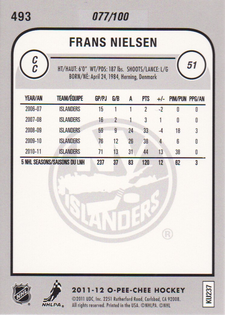 2011-12-O-Pee-Chee-Parallels-Hockey-Cards-Pick-From-List thumbnail 11