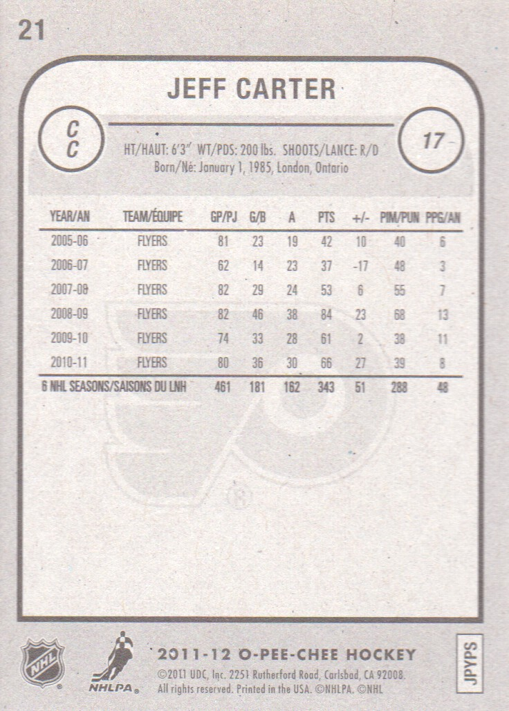 2011-12-O-Pee-Chee-Inserts-Hockey-Cards-Pick-From-List thumbnail 11