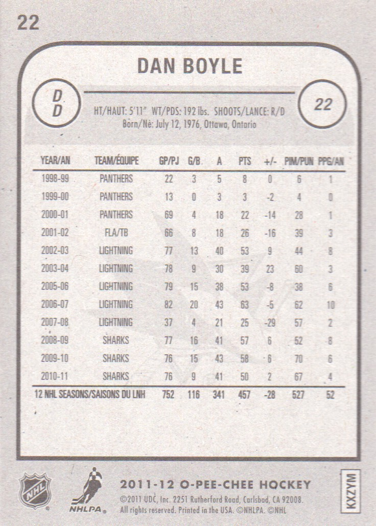 2011-12-O-Pee-Chee-Inserts-Hockey-Cards-Pick-From-List thumbnail 13