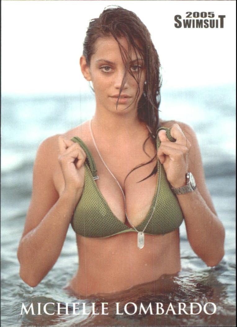 Michelle Lombardo Nude Photos 73