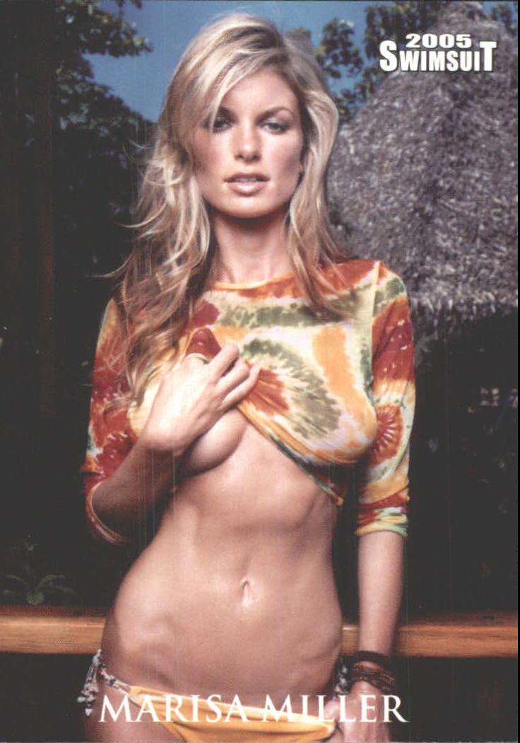 7b3750f6fe73c 2005 Sports Illustrated Swimsuit #61 Marisa Miller | eBay