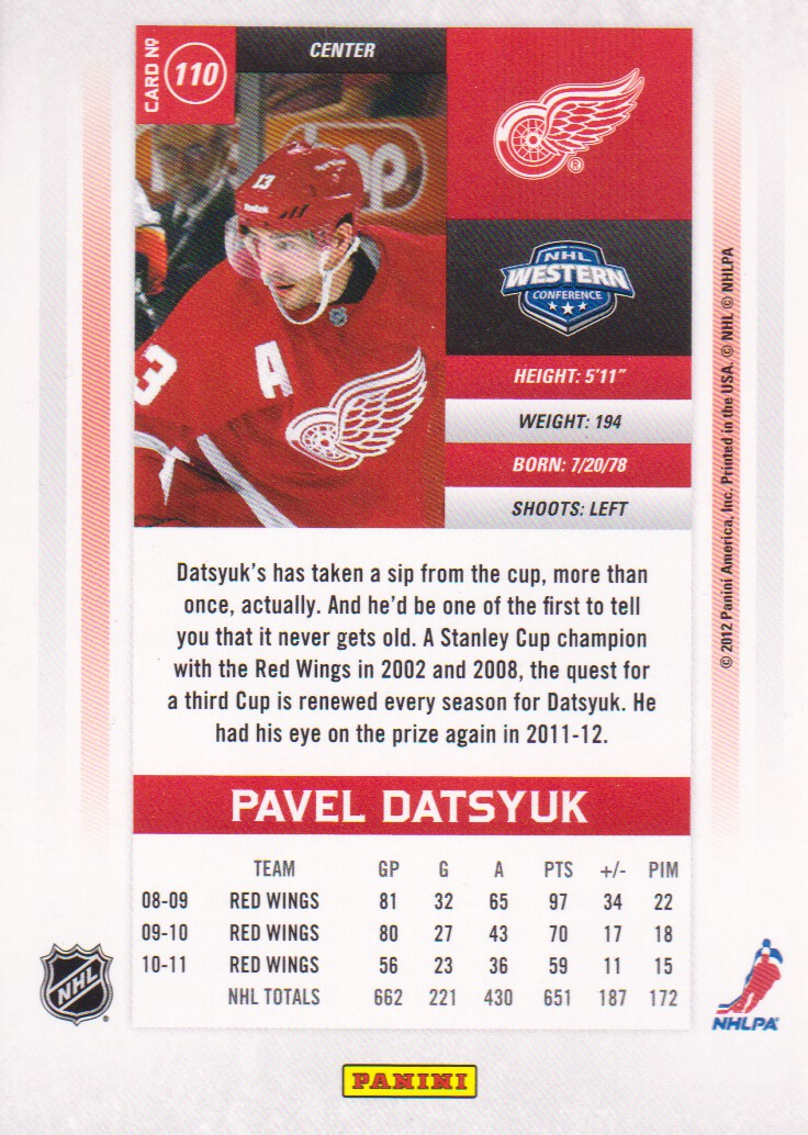 2011-12-Panini-Contenders-Hockey-Cards-Pick-From-List thumbnail 203