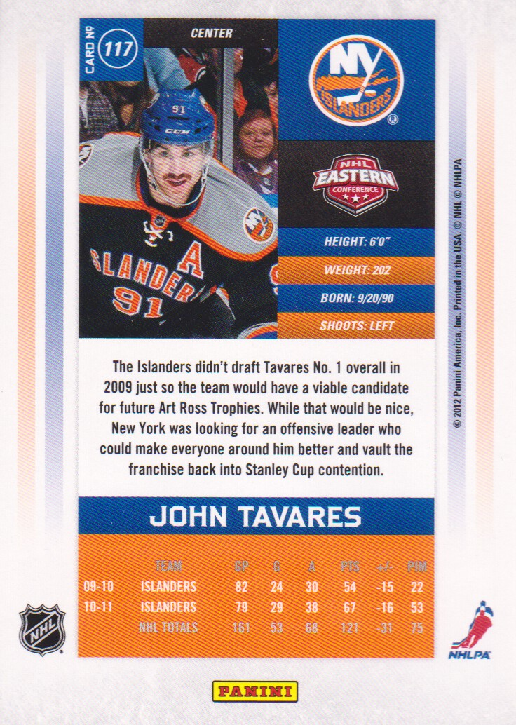 2011-12-Panini-Contenders-Hockey-Cards-Pick-From-List thumbnail 209