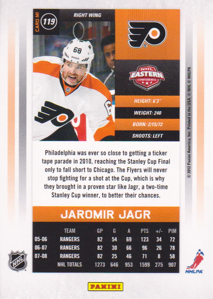 2011-12-Panini-Contenders-Hockey-Cards-Pick-From-List thumbnail 211