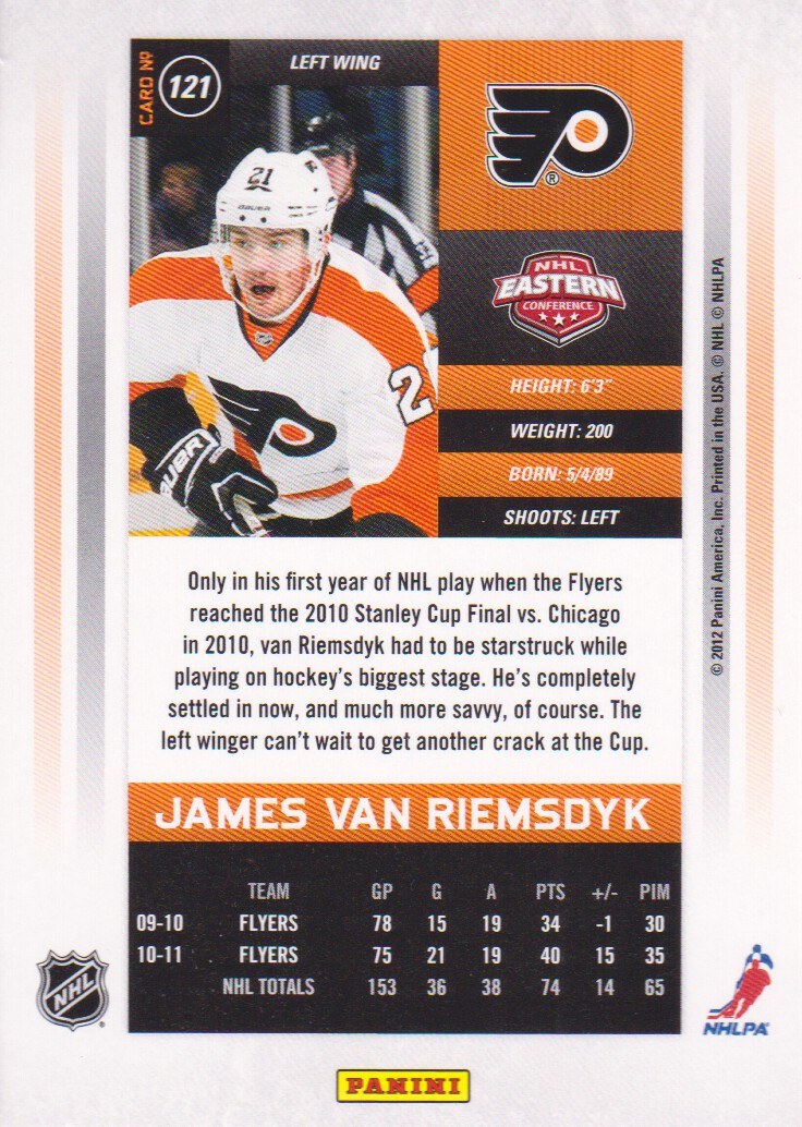 2011-12-Panini-Contenders-Hockey-Cards-Pick-From-List thumbnail 215