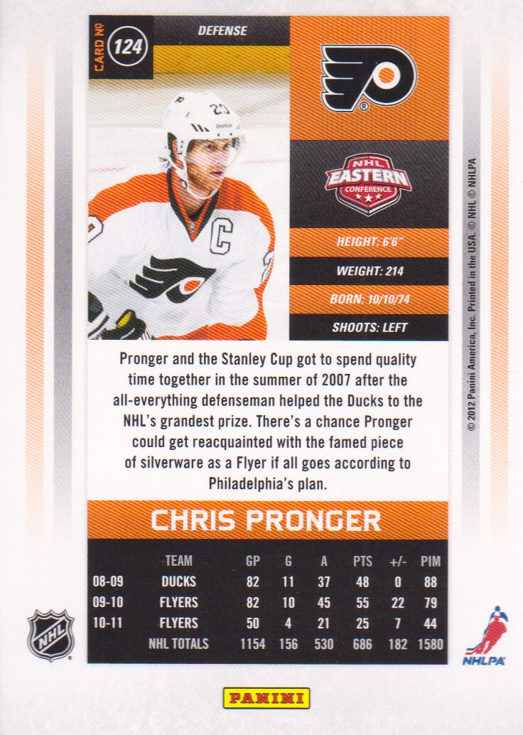 2011-12-Panini-Contenders-Hockey-Cards-Pick-From-List thumbnail 217