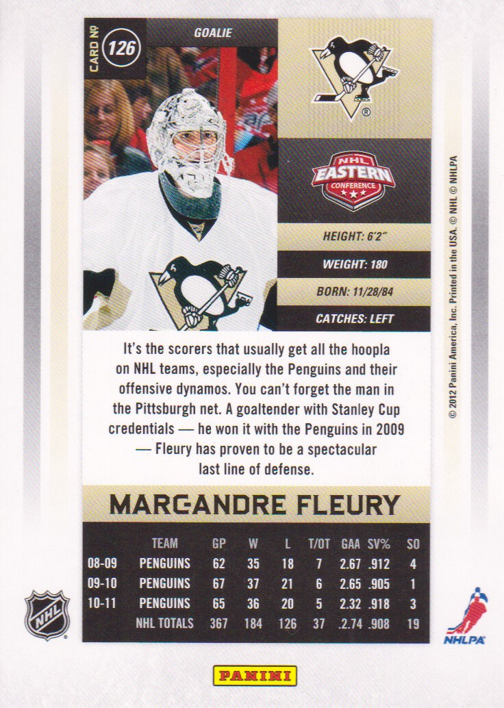 2011-12-Panini-Contenders-Hockey-Cards-Pick-From-List thumbnail 219