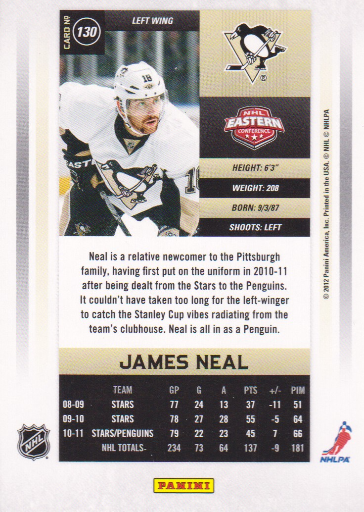2011-12-Panini-Contenders-Hockey-Cards-Pick-From-List thumbnail 225