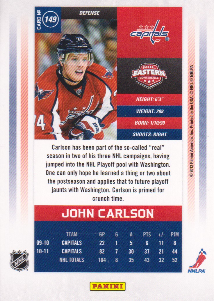 2011-12-Panini-Contenders-Hockey-Cards-Pick-From-List thumbnail 235